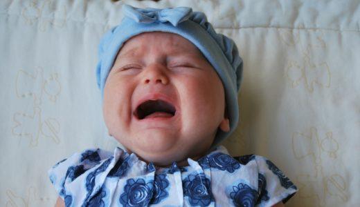 赤ちゃんはなぜ泣くの? 赤ちゃんの泣き声でイライラが募る時におすすめしたい2つのこと