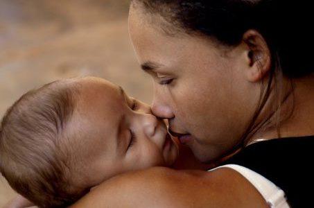 """赤ちゃんはなぜ抱っこが大好きなの? その2  ~赤ちゃんとの""""抱っこの日々""""を笑顔で過ごすために~"""