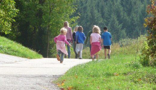 子どもの発達のスピードは違うもの!
