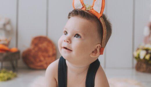 赤ちゃんの能力ってすごい! ~聞く能力~